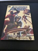 Mighty Avengers Vol.3: Secret Invasion - Book 1 by Marvel Comics (Hardback,...