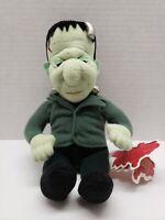 Frankenstein Universal Studios Monsters Bean Bag Plush Stuffed Animal 9'' Tall