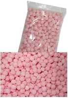 Fizzoes Pink 1kg Halloween Candy Buffet Party Favors Bulk Lollies Lagoon