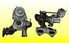 Turbolader FIAT 500 C 0.9