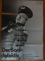 W.C. Fields DER BANKDETEKTIV The Bank Dick Plakat Kinoplakat