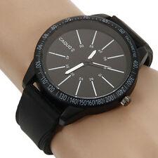 Mens Watch Fashion Stainless Steel Luxury Sport Analog Quartz Wrist Watches New
