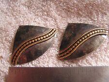 Vintage L. Bott Earrings