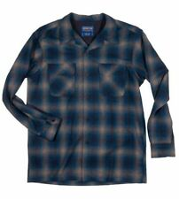 NEW MEN'S URBAN OUTFITTERS X PENDLETON BOARD FLANNEL BUTTON DOWN SHIRT MEDIUM