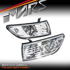 JDM Crystal Side Corner Parker Lights indicator lamp for Nissan Silvia S13