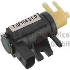 VW LT 2D 2.8D Pressure Converter Valve 01 to 06 Pierburg 1J0906627A 1K0906627E