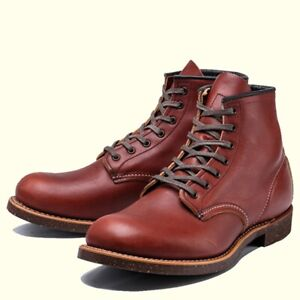 Red Wing Heritage 2961 Blacksmith Copper Worksmith Japan Limited Boots 10D - NEW