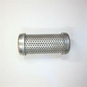 Titan/Speeflo-Pump Manifold Filters (Outlet Filter) 50 Mesh (no Ball, Short)