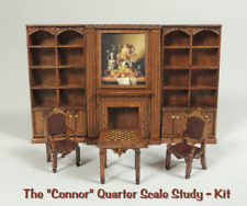 CHM - The Connor Quarter Scale Study Kit