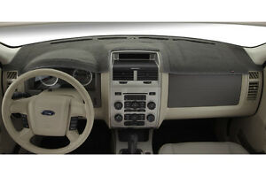 Isuzu Carpet Dash Cover Custom Fit You Pick Color - Original DashMat CoverCraft