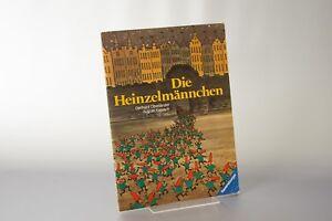 Die Heinzelmännchen - Oberländer