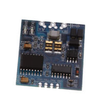 Industrial RS485 To TTL TTL To RS485 Serial UART With Isolation Module