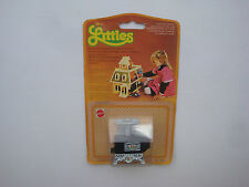 The littles Mattel 1980 - accessoire neuf sous blister - four ref 1794