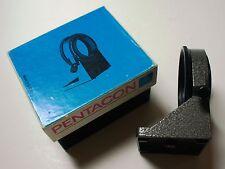 Pentacon Cqamera Telephoto Lens Tripod Collar Ring Support Adapter