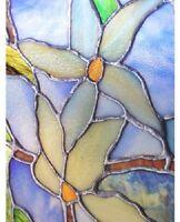 "Artscape Inc. 24"" x 36"", Clematis Window Film"