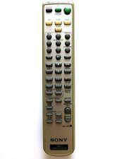 Sony DVD HOME THEATRE TELECOMANDO RM-U170 per HTK170