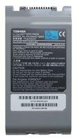 Toshiba PA3364U-1BRS Li-ION Battery Pack Notebook Akku für Portege 4000, 4005