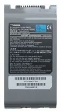 Toshiba pa3364u-1brs Li-ion Battery Pack Batteria Notebook per Tecra 9000, 9100