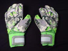 Reusch Soccer Goalie Gloves Re:Load Supreme G2 Size 9 #3770960S SAMPLES