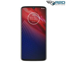 Moto Z4 Smart Phone - Motxt19804W - 128Gb - Pearl White (Verizon).