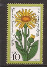 Berlin 1975 Alpine Flowers 40 Pf MNH/**, Michel 511