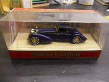 Matchbox Models of Yesteryear Hispano-Suiza Diecast Cars, Trucks & Vans