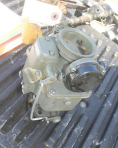 1953 Nash Statesman Rebuilt Carter Carburetor 2034S L Head  *
