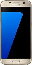 Samsung Galaxy S7 32GB Gold Platinum, Android Smartphone, TOP Zustand