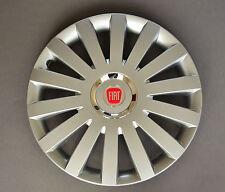 """16"""" Fiat Croma , etc...,Wheel Trims/Covers,Hub Caps ,Quantity 4"""