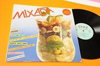 CULTUR CLUB QUEEN (RADIO GA GA)..LP MIXADA ORIG ITALY EX+