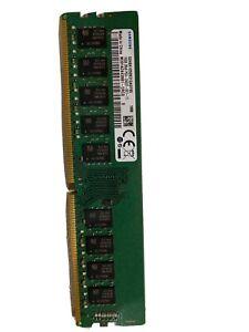 Samsung 16GB (1 x 16GB) PC4- 2400T (M391A2K43BB1)