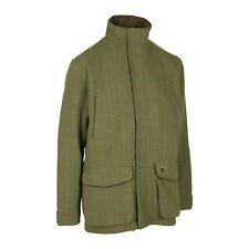 Deerhunter Moorland Tweed Jacket 341 Green Waterproof Hunting Shooting RRP £260
