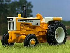 1/64 ERTL AGCO MINNEAPOLIS MOLINE G 550 TRACTOR