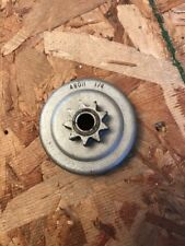 Poulan chainsaw Sprocket 530048019 48011  1/4 X 9 tooth NEW NOS 25 vintage S25DA