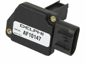 For 2006-2007 Hummer H3 Mass Air Flow Sensor Delphi 48347XV 3.5L 5 Cyl Base