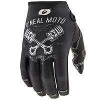 O'Neal Mayhem Pistons II Mountain Bike Handschuhe MTB Downhill Cross Freeride DH