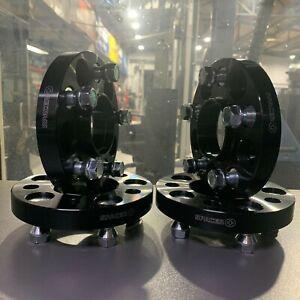 BOLTS LOCKS FOR BMW BIMECC M14X1.25 72. 20mm x2 ALLOY WHEEL SPACERS 15mm x2