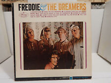 Freddy and the Dreamers S/T 1965 Mercury MG 21017 M1/M1 deep groove mono 1P LP