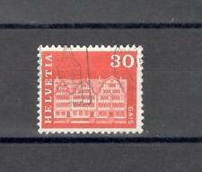 SVIZZERA CH 819 - 1968 CASE DI GAIS - MAZZETTA  DI 100 - VEDI FOTO