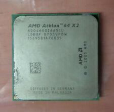 AMD Athlon 64 X2 4600+ 2.4 GHz Processor SOCKET AM2 ADO4600IAA5CU DESKTOP CPU