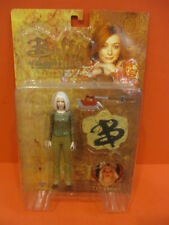 MOORE WHITE WITCH WILLOW BUFFY THE VAMPIRE SLAYER ACTION FIGURE NIP 2004