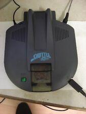 NEC PC Engine Shuttle Console (TurboGrafx - 16), original pad, UK PSU, RGB amp...