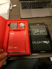 Samsung Galaxy Tab 2  8GB, Wi-Fi, 7inch - Black