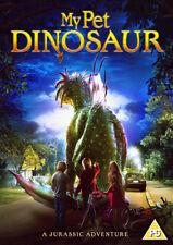 My Pet Dinosaur DVD (2018) Jordan Dulieu, Drummond (DIR) cert TBC ***NEW***