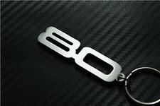 For Audi 80 porte-clé porte-clef porte-clés porte clé QUATTRO 1.8 E SE TDI COUPE
