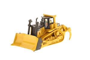 DIECAST MASTERS 85209 CAT Caterpillar D9T Track-Type Tractor Dozer Scale 1:87