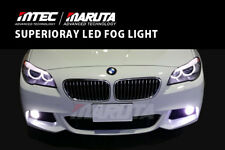 MTEC/MARUTA Superioray H11 H8 CANBUS LED Fog Light BMW F10 F11 528i 535i 550i