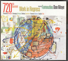 720° quintet - work in regress CD