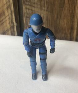 Hasbro Enemy Cobra Commander Action Figure 82-83 - G.I. Joe