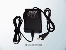 AC Adapter For Black & Decker A15-2000 A152000 B&D Storm Station Power Charger
